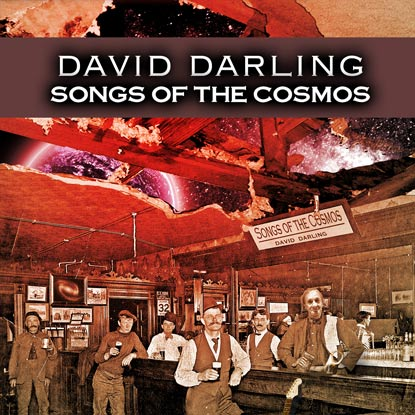 Songs of the Cosmos