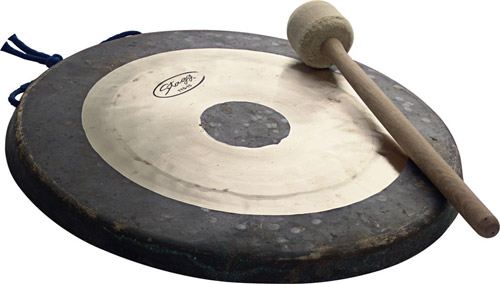 Paiste tam-tam (symphonic gong) Ø86 cm ; PAISTE